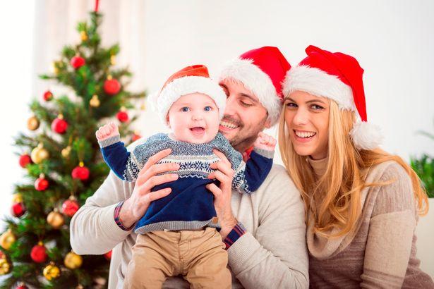 Festività natalizie di Natale 2017