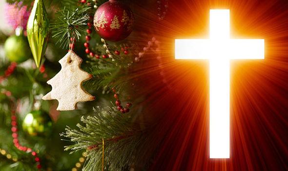 христианский рождественский