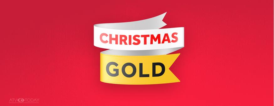 Weihnachtsfernsehen GOLD