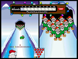 Elfo Bowling