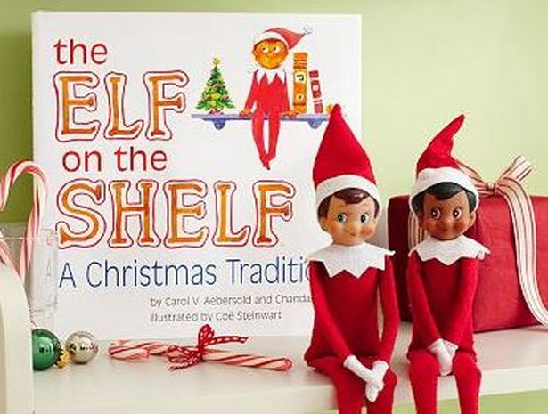 elf on the shelf all year round christmas shop