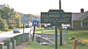 Elwood City USA