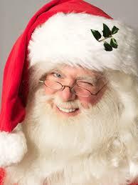 Weihnachtsmann erklären