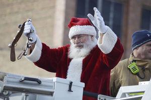 La Porte Christmas Parade