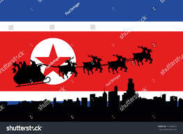 Will Santa-Cams now be sold in North Korea?